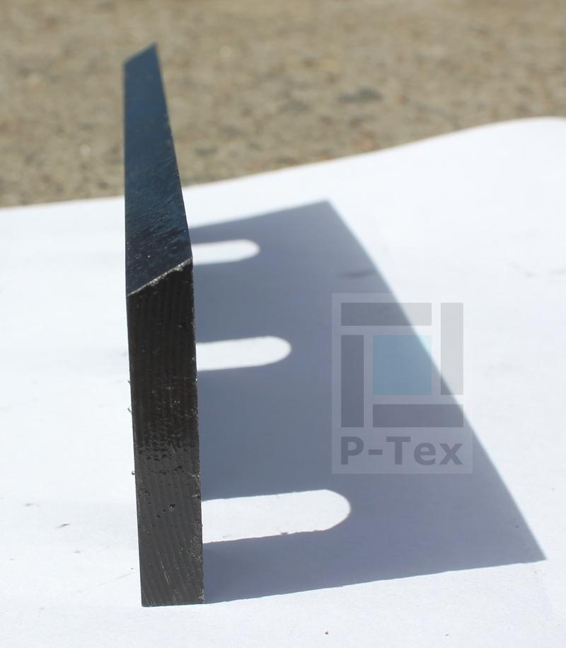 Гильотинный нож для дробилки 150-40-7