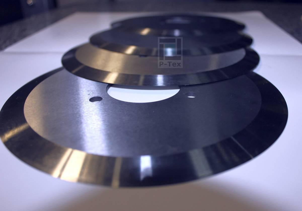 Дисковые ножи для резки пластика 180-48-3