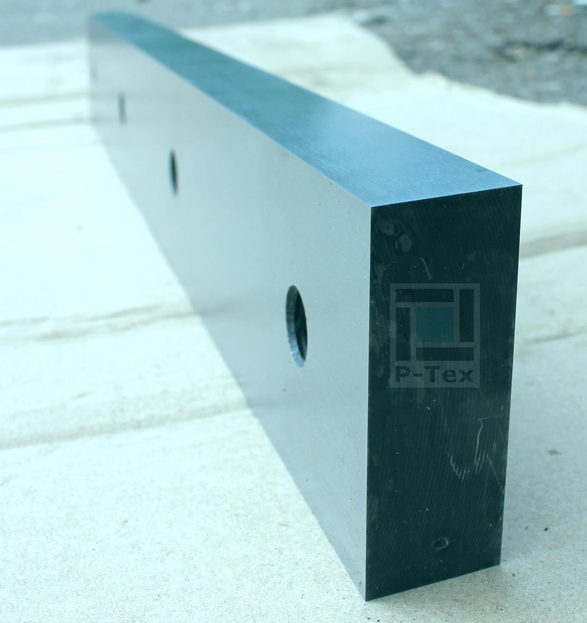 Гильотинные ножи с размерами 570-75-27