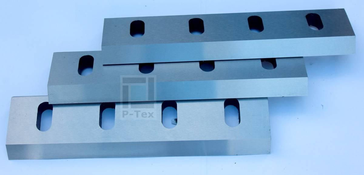 Нож для дробилки стационарный 250-62-16