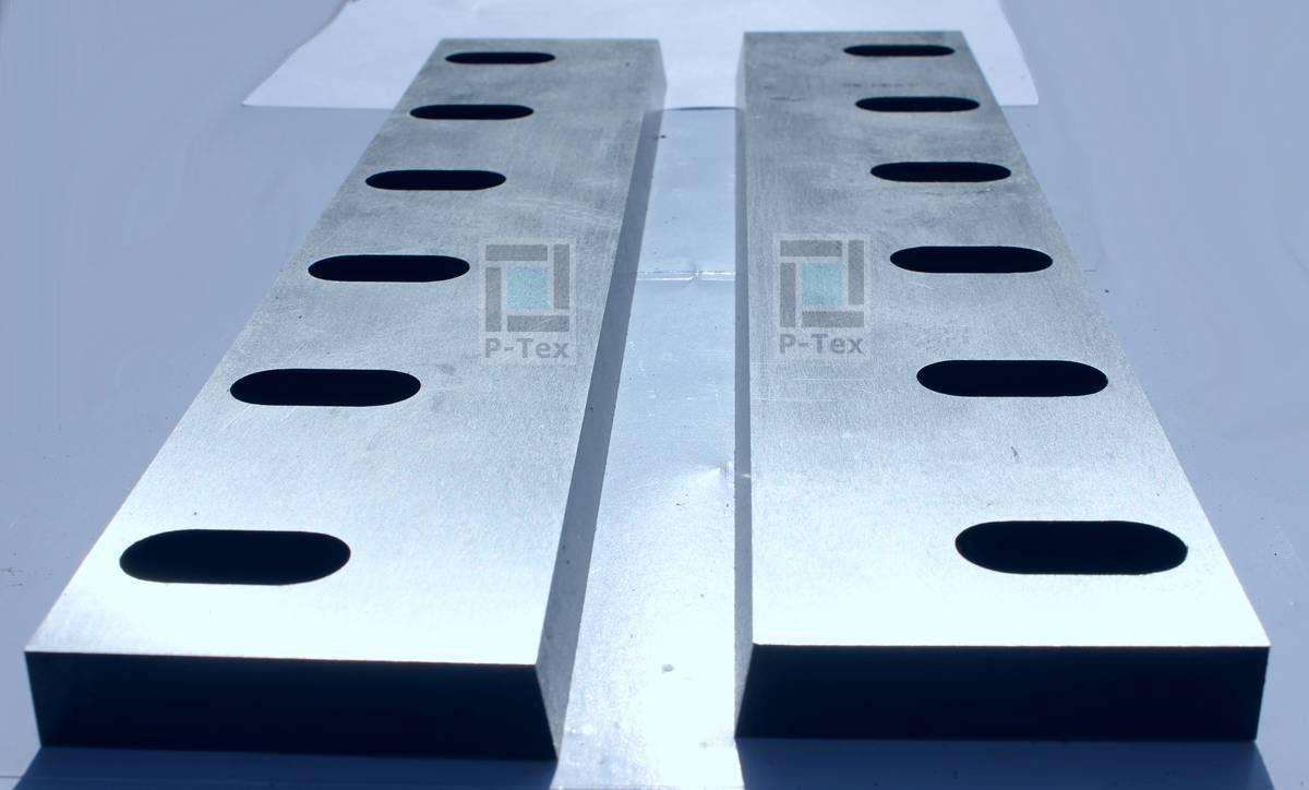 Ножи гильотинного типа 411-80-17