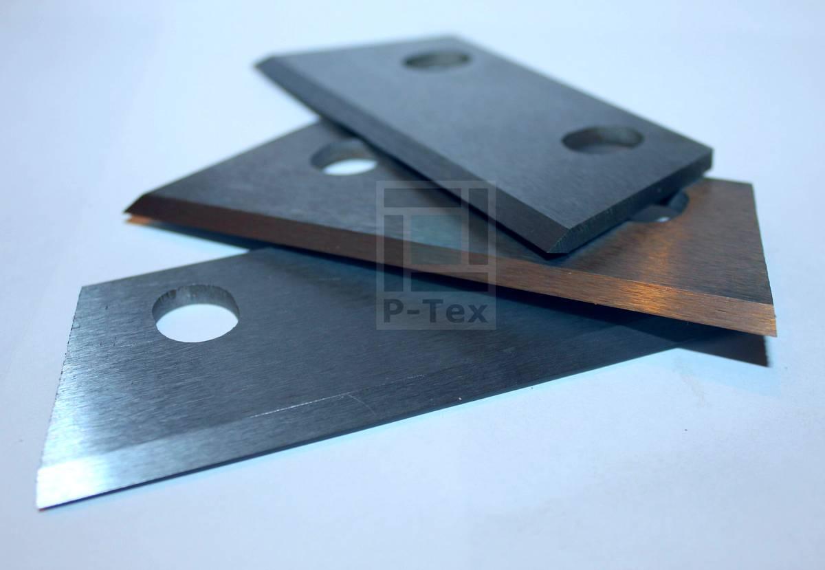 Ножи для дробилки 130-53-5