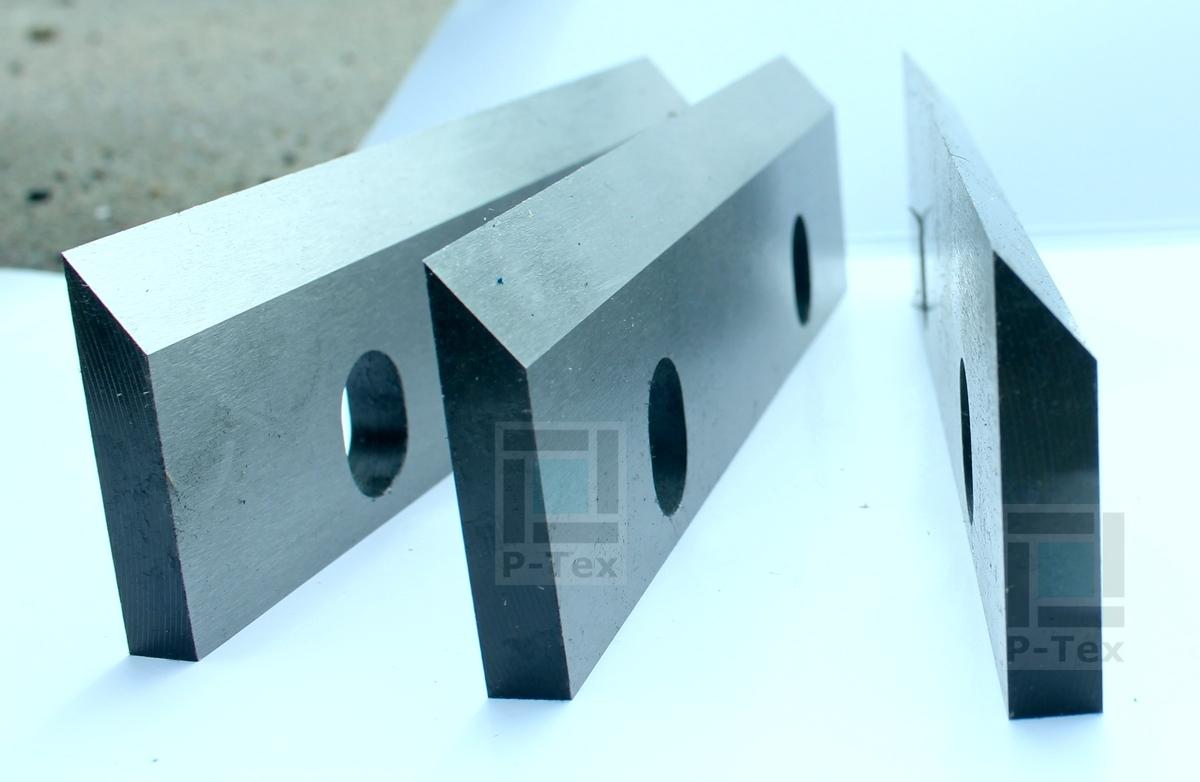 Ножи для дробилки с размерами 180-50-10