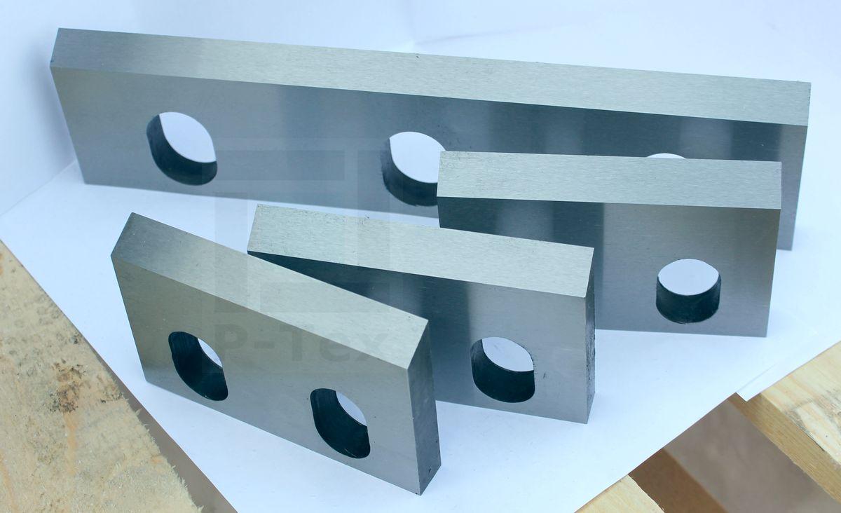 Ножи для дробилки ИПР 600 (размеры 300-73-15 и 120-75-15)