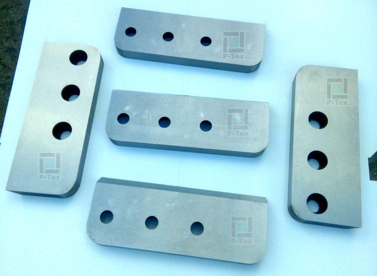 Ножи с размерами 195-76-21